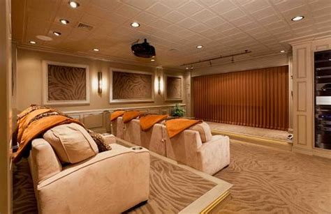 home theater design group back to basements seven basement remodels to update your
