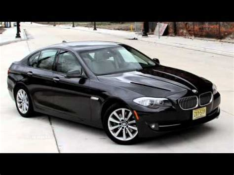 2011 Bmw 528i Review by 2011 Bmw 528i Review Autoweek Tv