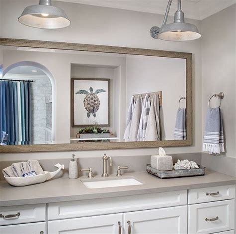 Gooseneck Bathroom Lighting Bathroom Lighting Inspiration Courtesy Of Instagram Barnlightelectric
