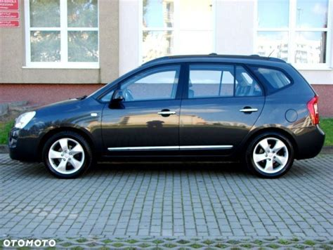 download car manuals 2007 kia carens head up display sprzedany kia carens iii używany 2007 km 114 593 w elbląg