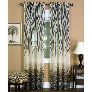 safari print curtains 25 best ideas about safari living rooms on pinterest