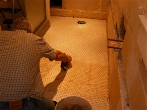 install bathroom subfloor how to install a basement subfloor ehow share the knownledge