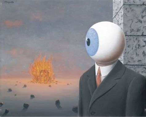 magritte world of art best 25 magritte paintings ideas on rene