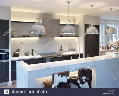 modern kitchen island pendant lights modern kitchen with pendant lights above island unit