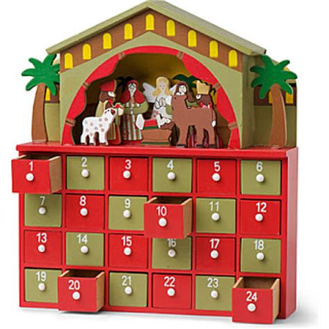 Do They Advent Calendars In Germany The Chrismologist Why Do Open Advent Calendars In