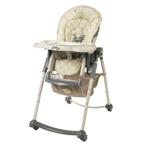 Safety High Chair by Common Sense Momma Safety 1st Highchair Pond Pals
