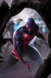 spider man 2099 vol 2 3 marvel database fandom powered