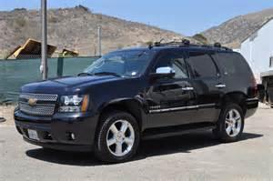 2013 Chevrolet Tahoe Ltz 2013 Chevrolet Tahoe Pictures Cargurus