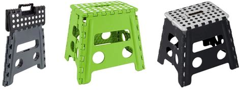 Kennedy 9 In Collapsible Step Stool by Kennedy International Recalls Folding Step Stools Due To