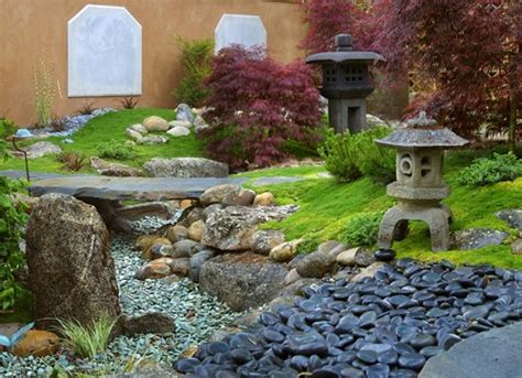 Japanese Garden Ideas For Backyard Japanese Landscape Design Ideas Landscaping Network