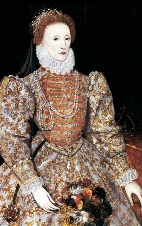 Fashion Elisabet oddly astonishing exles of clothing in the elizabethan era