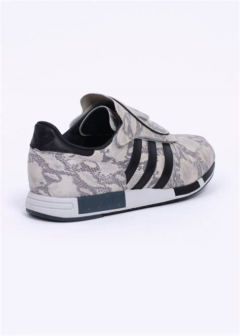 adidas micropacer adidas originals micropacer og trainers chalk