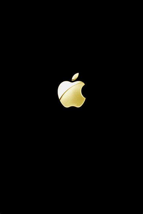 gold apple logo bing images apple love pinterest