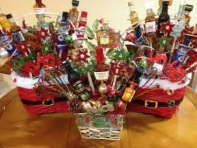 best 25 liquor gift baskets ideas only on pinterest