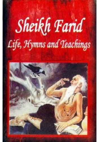baba farid biography in english sheikh farid life hymns and teachings book by jaspinder