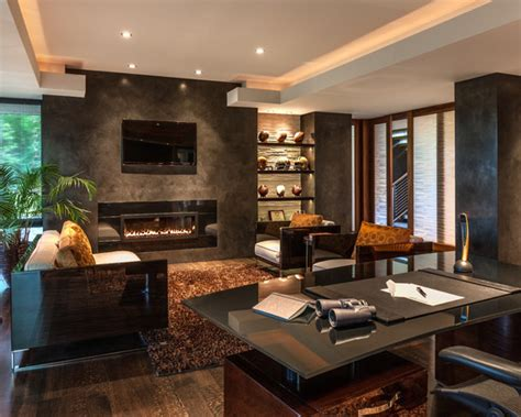Living Room Office Design Ideas جديد ديكورات مكاتب المحامين 2015 ديكور غرف