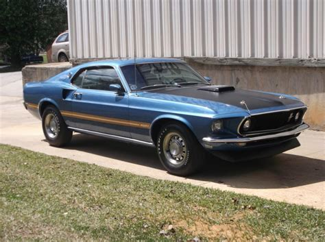 1969 ford mustang 428 cobra jet for sale 1969 ford mustang 428 cobra jet 4 speed for sale on