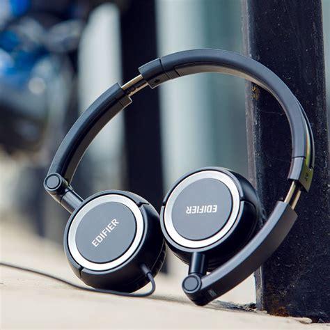 Headphones Edifier H 650 ห ฟ ง edifier h650 headphone mercular ร านลำโพง ห