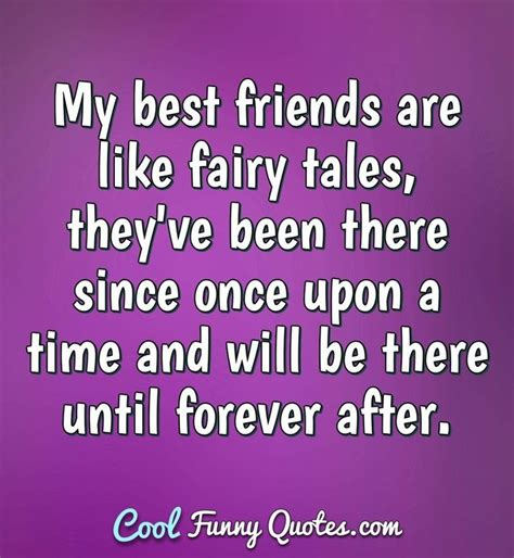 What Are Some Friend Quotes