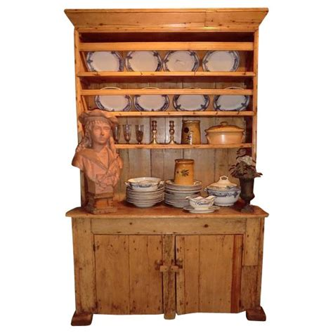 Kitchen Hutch Ireland 74 Best I Hutches Images On Antique