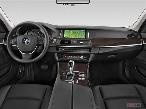 2016 bmw dashboard 2016 bmw 5 series interior u s report