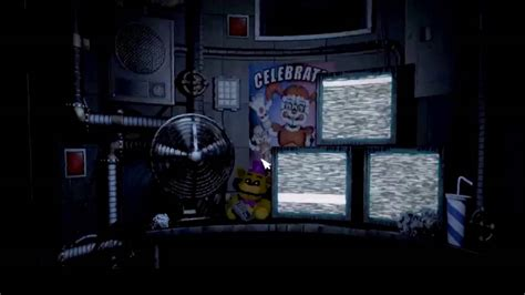 room location five nights at freddy s location guide how to beat room for the quot ending