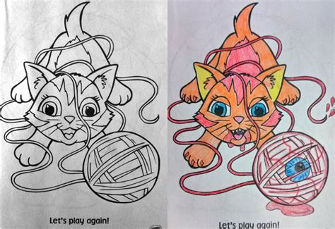 coloring book corruptions hilarious coloring books for children seen from adults