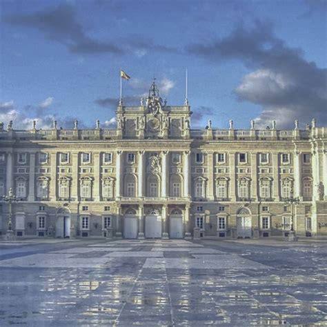 entradas palacio real de madrid visita madriz - Entrada Palacio Real