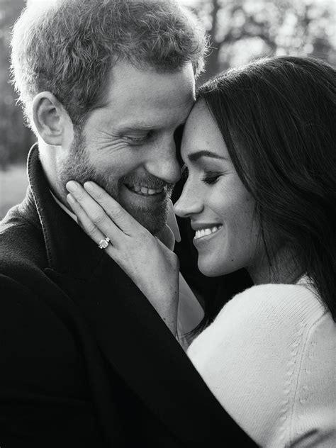 megan prince harry prince harry megan markle release their engagement