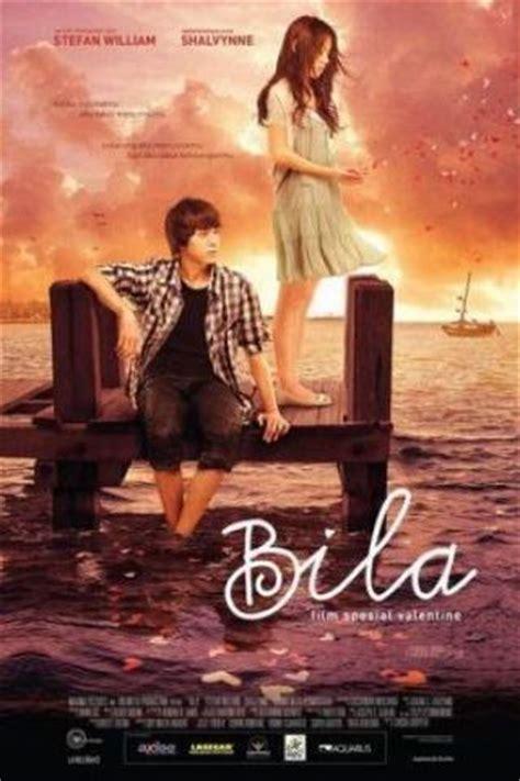 film remaja di indonesia bila drama remaja spesial valentine jagat review
