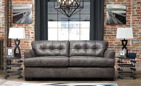 buy inmon navy living room set by signature design from inmon charcoal sofa from ashley coleman furniture
