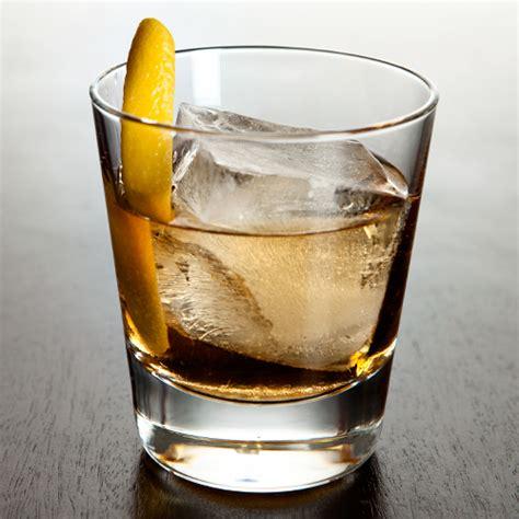Knob Creek Fashioned by Knob Creek Fashioned Cocktail Recipe