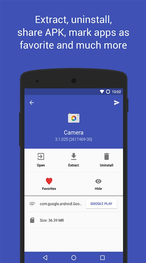 apk extract ml manager apk extractor android apps on play