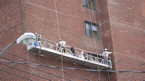 swing scaffold swing staging llc long island city new york proview