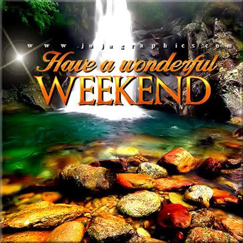 wonderful weekend  jujugraphics