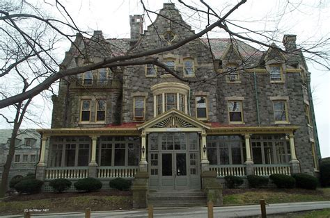 Mansions by Panoramio Photo Of Mansion At Ravenhill Philadelphia