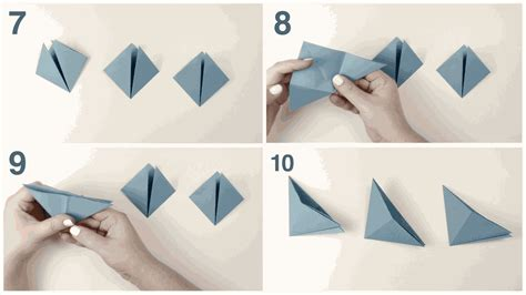How To Make Paper Fox - learn how to make an origami fox box