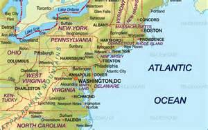 map eastern sea coast usa navigating the cre sweet spots along the eastern seaboard