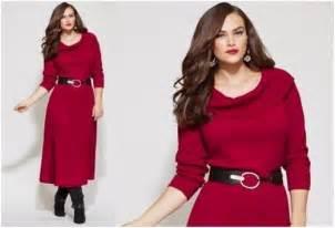 Christmas dresses for plus size women avenue