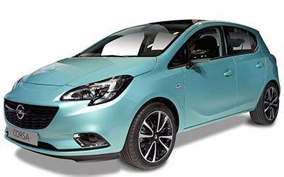 Ficha T 233 Cnica Opel Corsa 1 3 Cdti Selective 75 Cv Diesel