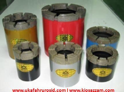 Mata Bor Pcd katalog pt asahi indonesia drilling tools 2014