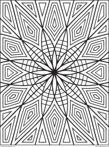 geometric coloring books geometric coloring pages for adults coloring home
