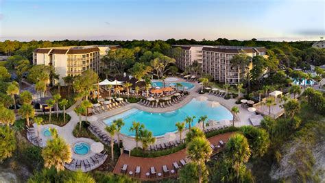 Omni Hilton Head Oceanfront Resort Luxury Hilton Head Beach Hotel | hilton head island hotels omni hilton head oceanfront resort