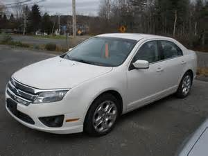 Used Cars For Sale In Ma Sulekha 2010 Ford Fusion L And M Auto Used Cars In The