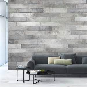 revetement mural bois panneaux design de
