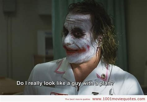 movie quotes joker the dark knight 2008 movie quote mov ie pinterest