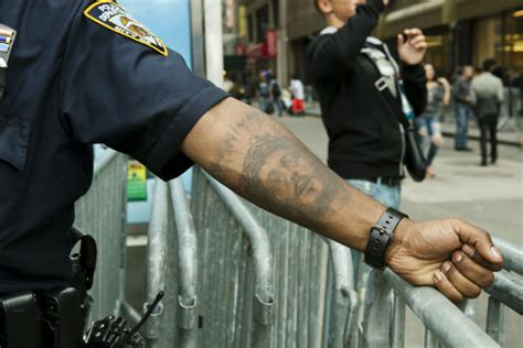 police tattoo policy multibrief is your department s policy rejecting