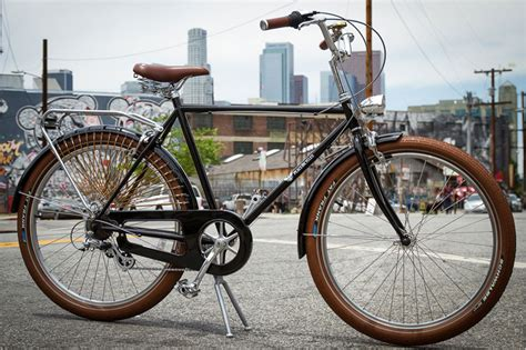 Comfortable Bikes For by The Dreamer Bike A Fully Loaded Comfort Commuter By Peace