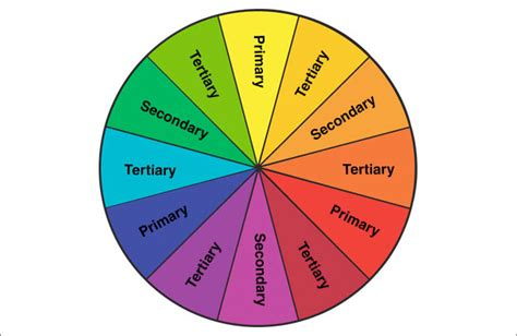 tertiary color definition paper cracking the colour wheel part one pretty paper