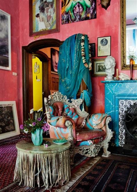 Bohemian Inspired Decorating 472 Best Images About Homes Decor Boho Inspired On Pinterest Bohemian Bedrooms